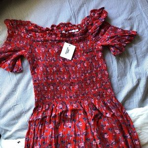 Brand new urban outfitters dress